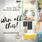 Nominate A Great Mum & Win A Pamper Pack For The Both Of You