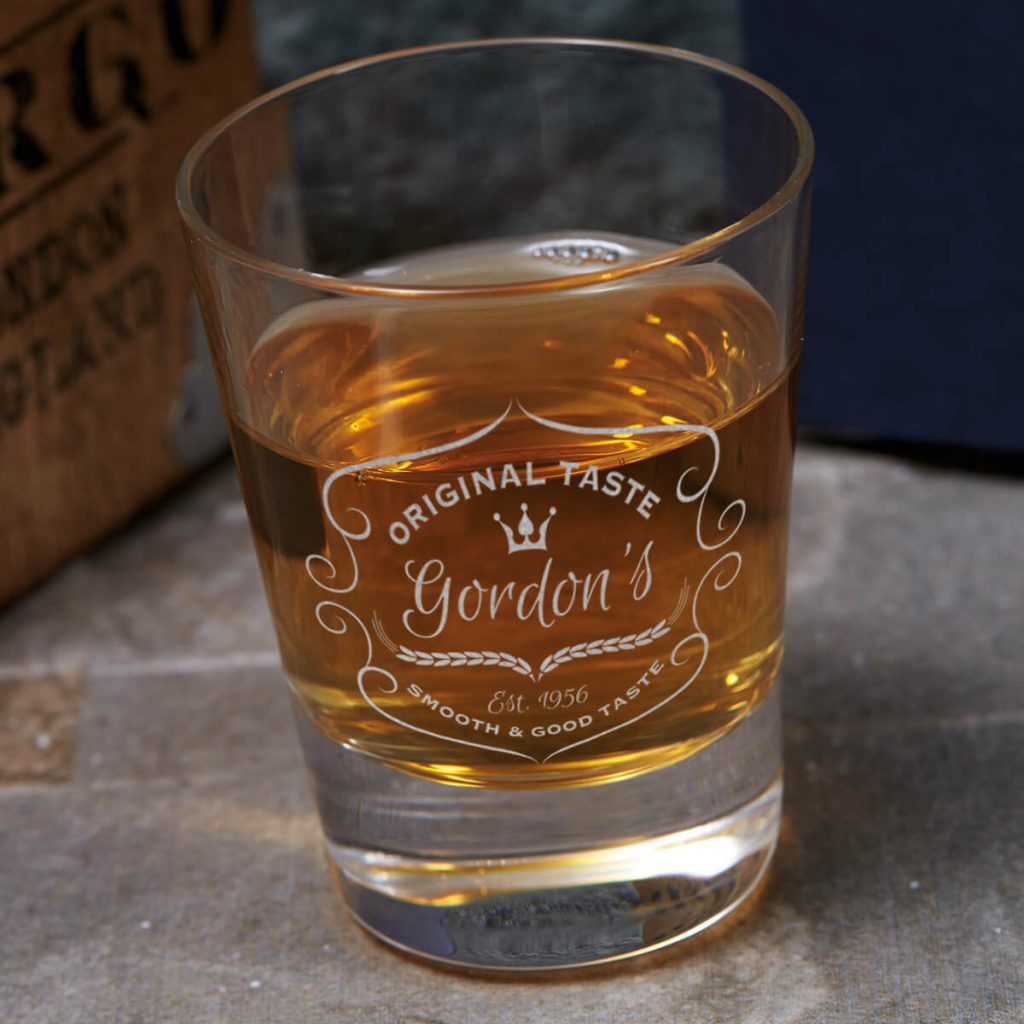 Big Shot Glass 60ml