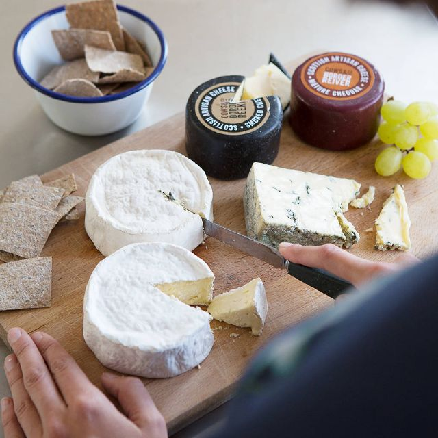 Artisan Cheese Lovers Club
