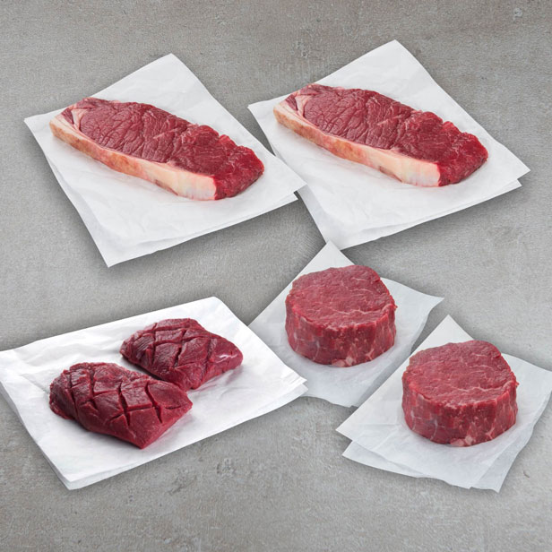 Monthly Steak Gift